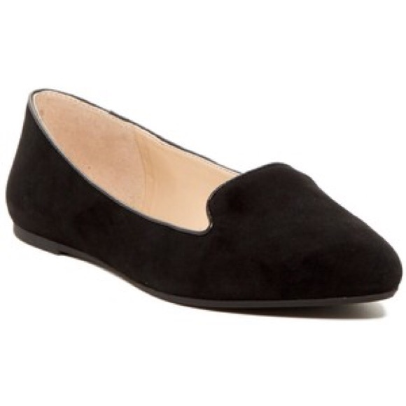 clearance geniue stockist Vince Velvet Round-Toe Loafers wide range of online outlet good selling P2xnuf7uYT