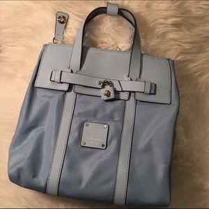 henri bendel Handbags - Henri Bendel Mini Convertible Jetsetter Backpack