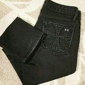 Habitual Denim - Black Habitual skinny jeans (27)