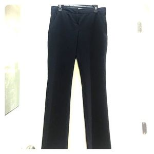 TopShop Navy Blue Pants