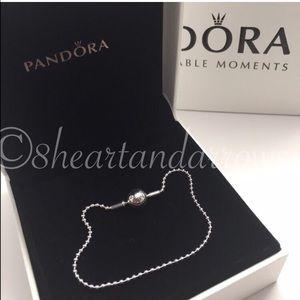 Pandora Jewelry - Pandora essence bracelet.. Pick a size