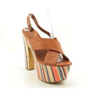 C. Label Shoes - C. Label Platform Sandals
