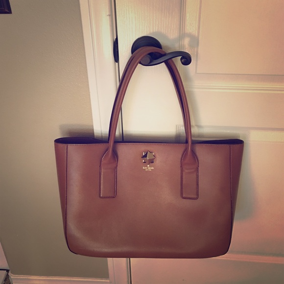 b39eb3b112046 kate spade Handbags - Kate Spade New Bond Street Hadley bag