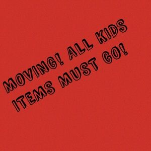 11 By Boris Bidjan Saberi Jewelry - All kids items must go
