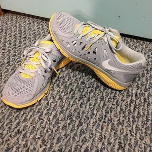Nike Livestrong Dual Fusion