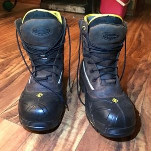 mens winter work boots on sale
