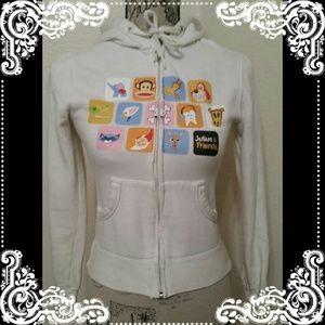 Julius Sweaters - XS hoodie