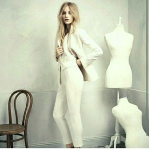 ⚠ H&M Conscious Collection Suit ⚠