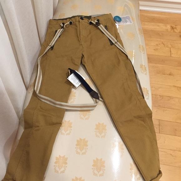 11a4ee88f Zara Bottoms | Boys Pants | Poshmark