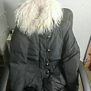 moncler jacket repair london