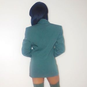 Kasper Jackets & Coats - Hunter Green Blazer