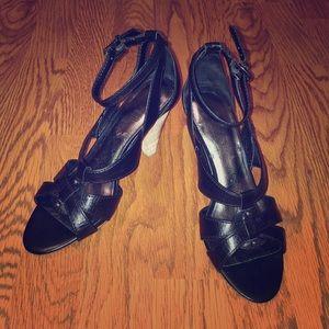 Belle by Sigerson Morrison Shoes - NWOT Belle Sigerson Morrison 'Claire' Heels