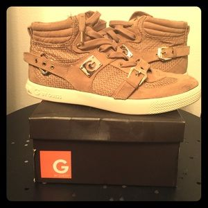 Guess Fashion Sneakers