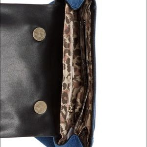 Guess Bags - Guess Denim   Leather Sammie Backpack 61e5f470f48c3