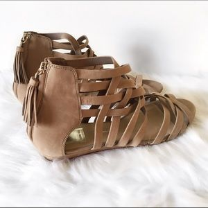 Dolce Vita Strappy Sandals