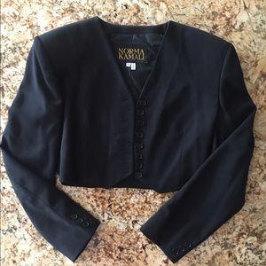 Norma Kamali Jackets & Blazers - Norma Kamali vintage jacket