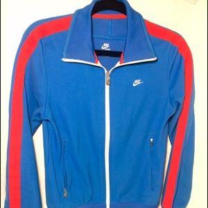 Retro Nike jacket, size medium