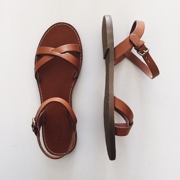 a8b2b846dc8044 Madewell Shoes - Madewell The Boardwalk Sandals