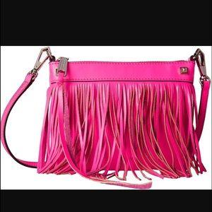 Rebecca Minkoff Handbags - Neon pink Rebecca Minkoff