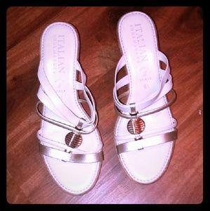 Italian shoemaker