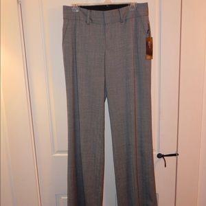 Banana Republic Pants - Banana Republic Martin Fit pants 4 Long--NWT