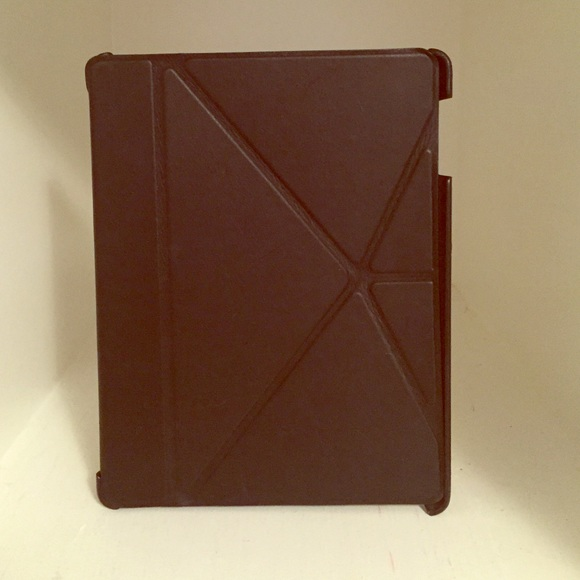 Coach Accessories Leather Origami Ipad Case Poshmark