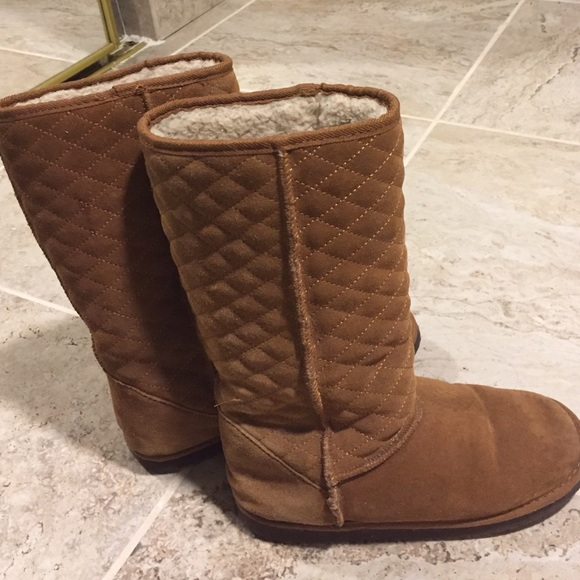 d909b19f0ae Steve Madden Ugg style winter boots