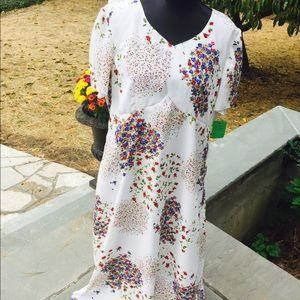 Vintage Dresses & Skirts - GORGEOUS 🌺🍀 vintage dress