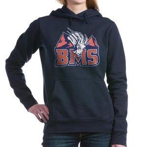 Jackets & Blazers - Blue mountain state sweatshirt