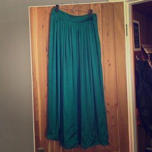 77 zara dresses skirts hold zara emerald green