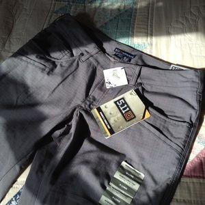 5.11 Tactical Pants - NWT 5.11 Tactical Series Women's Cirrus Pants