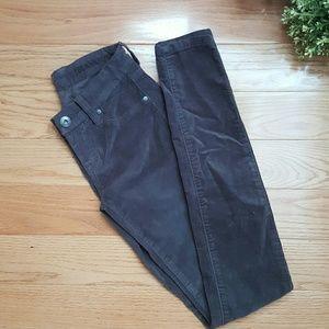Blank NYC Pants - Blank NYC Velvet Pants