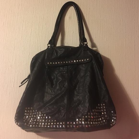 7440ad928080 Converse Handbags - Black Converse Handbag