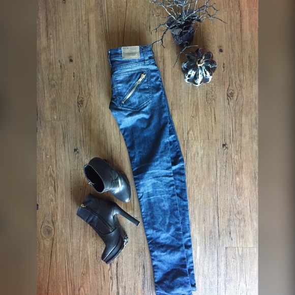 Frankie B. Jeans - RESERVED until 8pm 10/27 🎉 take 25% off SALE