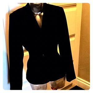 HUGO Jackets & Blazers - Hugo Buscati Black Blazer