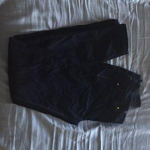 White House Black Market Denim - White House Black Market skinny jeans