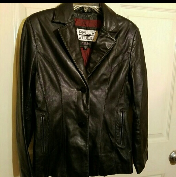 Wilsons Leather Jackets   Coats  caf657eef1fe