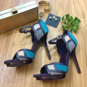 "Tory Burch ""Anastacia"" sandals"