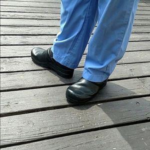 8c5b8ac8a72 Dansko Shoes - Black Dansko clogs size 44 wide.