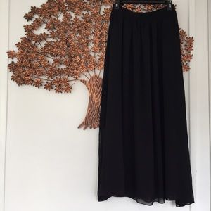 New Look Dresses & Skirts - New Look Maxi skirt