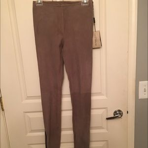 Gorgeous new Burberry pants