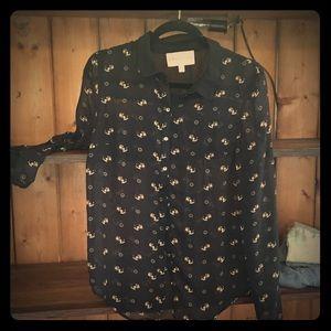 Philosophy Republic Clothing blouse