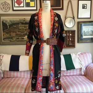 RARE Handmade Bohemian Jacket -- Moving Sale ✨