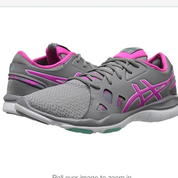 ff6f17967ea1 Asics Shoes - Asics Gel Fit Nova 2 Fitness Shoe NWOT