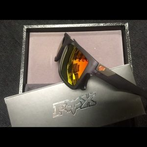 Other - New Fox Brand sunglasses.  Last Pair this color
