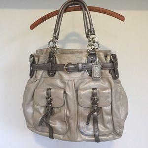 Coach Handbags - Coach legacy