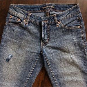 Pepe Jeans Denim - 💘Valentine's Day Sale💘 Lightly Distressed Jeans