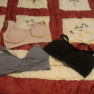 Bralette bundle