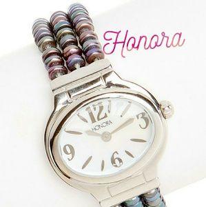 Honora Accessories - 🆕HONORA WATCH🆕