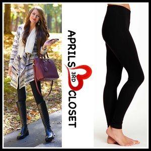 HUE Pants - ❗1-HOUR SALE❗LEGGINGS FOOTLESS SWEATER TIGHTS